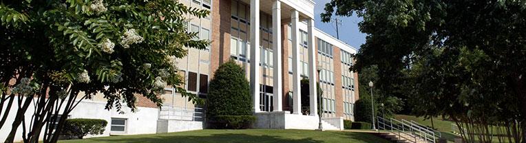 Brewer Hall