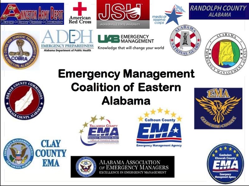 Department Of Emergency Management