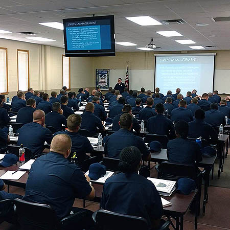 JSU | Northeast Alabama Law Enforcement Academy | Northeast